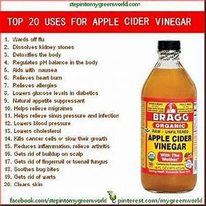 17 Best images about Raw Apple Cider Vinegar Recipes on ...