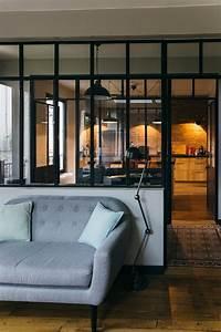 Luminaire Industriel Ikea : la verri re dans la cuisine 19 id es photos ~ Teatrodelosmanantiales.com Idées de Décoration