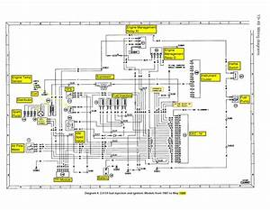 Ford Sierra Cosworth Wiring Diagram
