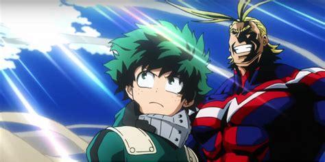 hero academia  hit superhero anime  dont