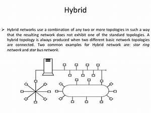 Network Topology And Its Components