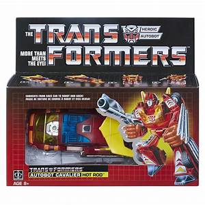 G1 Hot Rod Reissue Official Listing And Stock Images ...