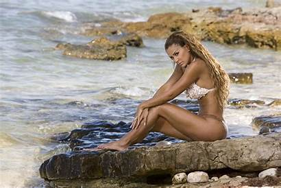 Bikini Ninel Conde Ximena Navarrete Background Windows