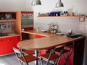 Stunning Isola Cucina Con Tavolo Ideas bakeroffroad us bakeroffroad us