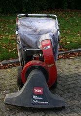 Toro Vacuumcleaner 5pk