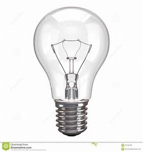 Lamp White Background Royalty Free Stock Images - Image ...