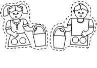 78 best preschool nursery rhymes crafts images on 183 | e85cbbcd6a0b6b00bf003a1ca76825db jack and jill preschool activities preschool songs
