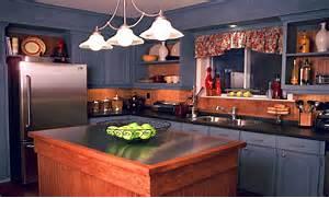 Color Combinations Kitchen Cabinet Paint Color Ideas Country Blue Son Muchas Las Personas Que Deciden Decorar Sus Cocinas Al Puro Estilo Country Kitchen On Green Interior Design Ideas For Kitchens In Color Blue Color Themes Country Kitchen Robin 39 S Egg Blue Island White