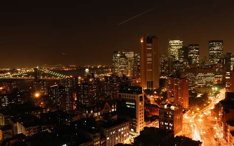 manhattan downtown wallpapers hd wallpapers id