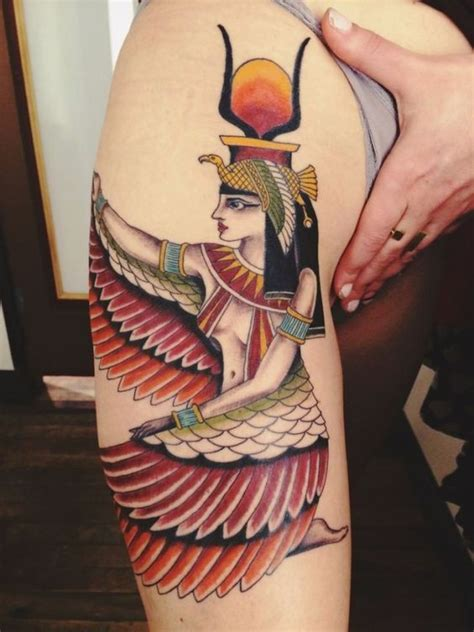 awesome egyptian tattoos ideas   blow  mind