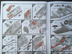 Airfix Gloster Meteor F 8 1 48 - Page 2 Of 3