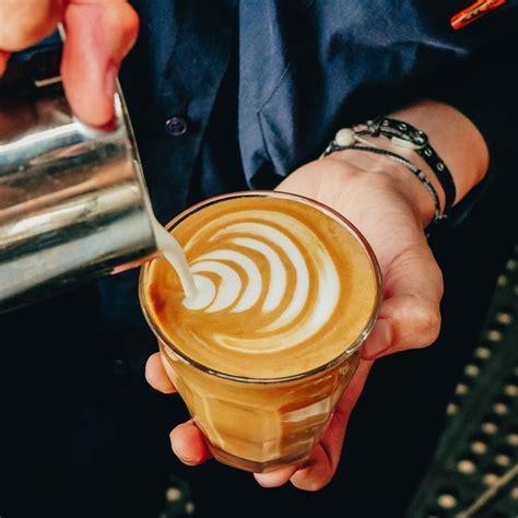 introduction  basic latte art  viki rahardja