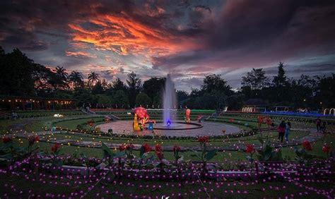 pesona   taman wisata wiladatika cibubur depok