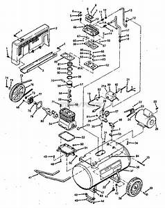 Wiring Diagram For Craftsman Air Compressor  U2013 The Wiring Diagram  U2013 Readingrat Net