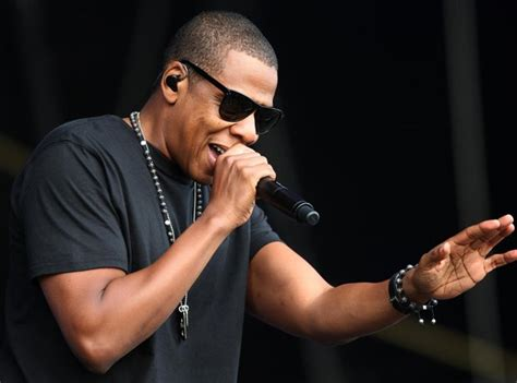 Jay Z's Name Was Inspired By His Old Nickname Jazzy 44