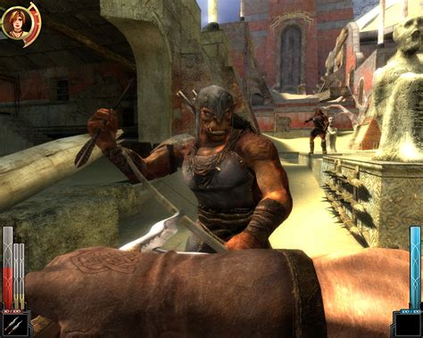 dark messiah of might and magic preview bit