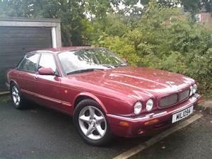 1998 Jaguar Xj8  Sajj9999998888887    Registry   The