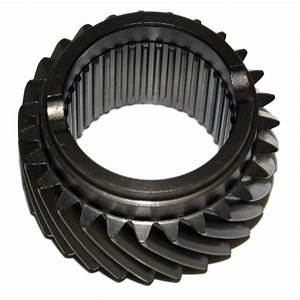 Usa Standard Manual Transmission M5r2 5th Gear Mainshaft