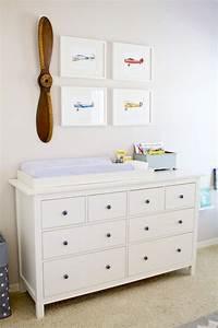 Commode Grise Ikea : commode a langer chambre de b b ~ Melissatoandfro.com Idées de Décoration