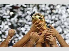 FIFA World Cup Winners List Since 1930, Football World Cup