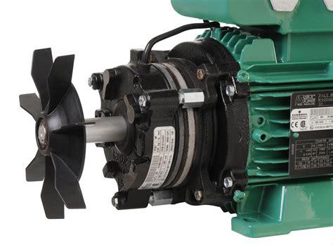 Industrial Ac Motor by Ffb Ac Motor Leroy Somer Nidec Nederland Industrial