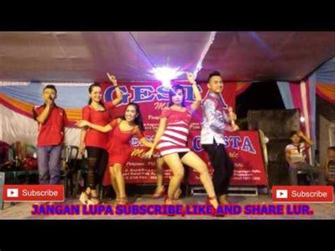 Gesta musik terbaru 2020 live kagungan ratu part2 загрузил: GESTA MUSIC LIVE PEJAMBON PESAWARAN 2017 TERBARU - YouTube