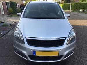 Sportgrill Zafira B : opel zafira b 2 2 irmscher grill c03n cars cars car ~ Jslefanu.com Haus und Dekorationen