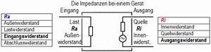 Lautsprecher Leistung Berechnen : anpassungsdaempfung und daempfungsfaktor in db berechnen dezibel berechnung rechner ~ Themetempest.com Abrechnung