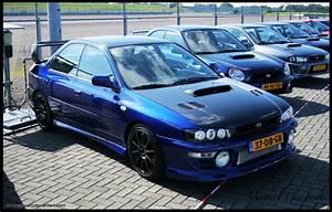 1996 Subaru Impreza Gt Turbo By Compaan