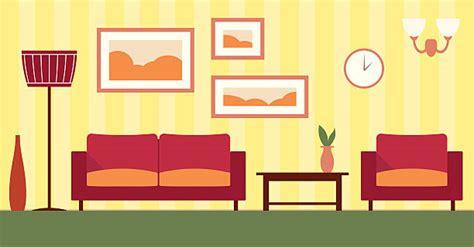 Interior Clipart Living Room