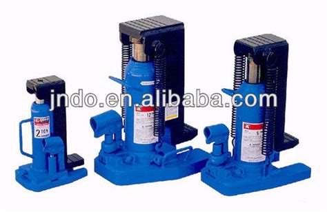 Small Hydraulic Toe Lifting Jack_types Of Hydraulic Jacks