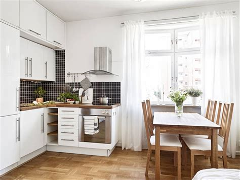 space making hacks  small kitchens