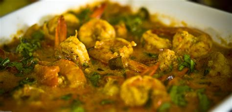 curry cuisine southern prawn curry sri lankan cuisine flava8 39 s