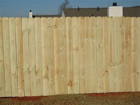 Home Depot Wood Privacy Fence Panels