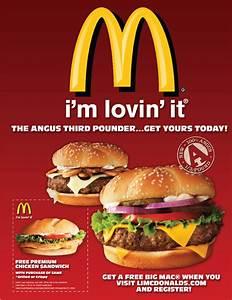 mcdonalds 2014 advertisements - I'm loving it #1   Week 6 ...