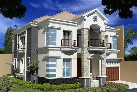 langkah langkah penting menciptakan desain rumah mewah