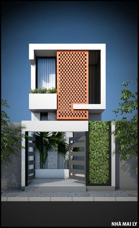 Modern House By Triplex Arquitetura by 394 Best Jaali Designs Images On Patterns