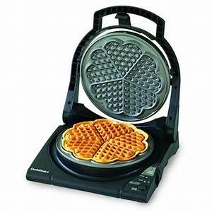 Heart Shaped Waffle Maker Shut Up And Take My Money