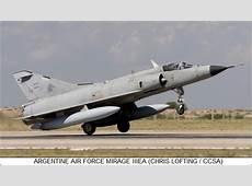 [10] The Mirage III, 5, & 50