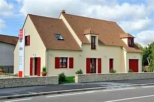 Maison Pierre 77 : franchise maisons pierre dans franchise construction ~ Melissatoandfro.com Idées de Décoration