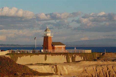 Lighthouse Point, Santa Cruz, California  Mobile Ranger