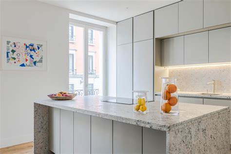 cocinas modernas de diseno italiano  medida  unicas