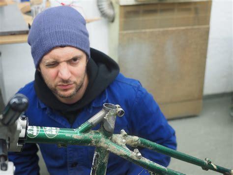 Nur Ein Kratzer Stahlrahmen Bikes Addicted To Steel Seite 8