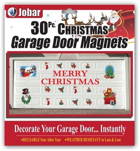 wholesale christmas garage door magnets sku