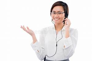 Call Center Manager Stock Photo - Image: 52875918