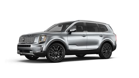 2020 kia telluride price in uae 2020 kia telluride paint color options