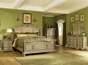 Wandgestaltung Vintage Look : 55 ideen f r gr ne wandgestaltung im schlafzimmer ~ Lizthompson.info Haus und Dekorationen