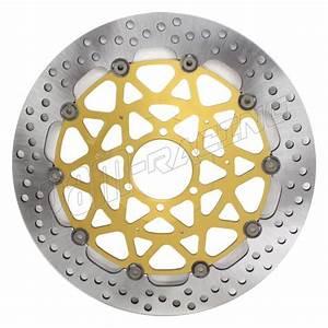 Disques De Frein : pack 2 disques de frein racing hpk supersport 300 mm zx6r 03 16 zx10r 04 07 er6 z750 brembo ~ Medecine-chirurgie-esthetiques.com Avis de Voitures