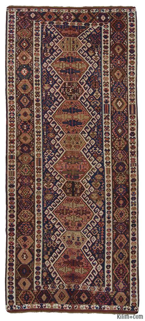 blue kilim rug k0015966 blue antique kagizman kilim rug
