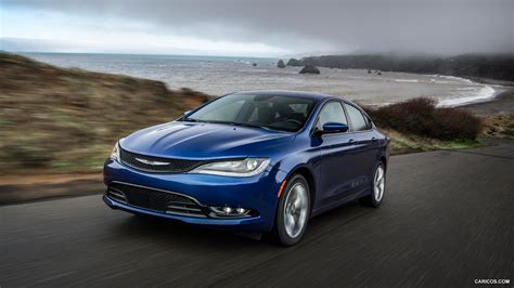 Chrysler 200 Lease by New Chrysler 200 Best Deals And Lease Offers